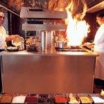 Chef Ashwini Kaw, Chef Rossano Renzelli