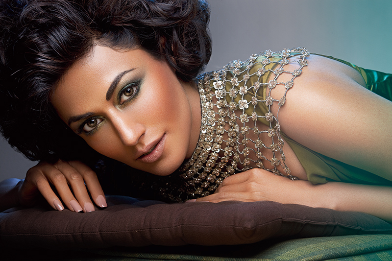 Chitrangada Singh, Bollywood Actress