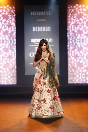 Chitrangada Singh for Debarun