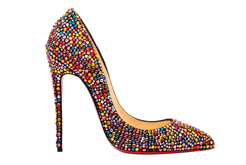 27b55606423 Why Have Heels Always Been A Woman's Best Friend? | Verve Magazine ...