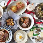 Christmas breakfast, The Bombay Canteen, Christmas, Food, Feast,