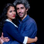 Bruce Guthrie, Constellations, Featured, Jim Sarbh, Love, Mansi Multani, Mumbai, National Centre for Performing Arts, NCPA, Nick Payne, Online Exclusive, Play, Theatre