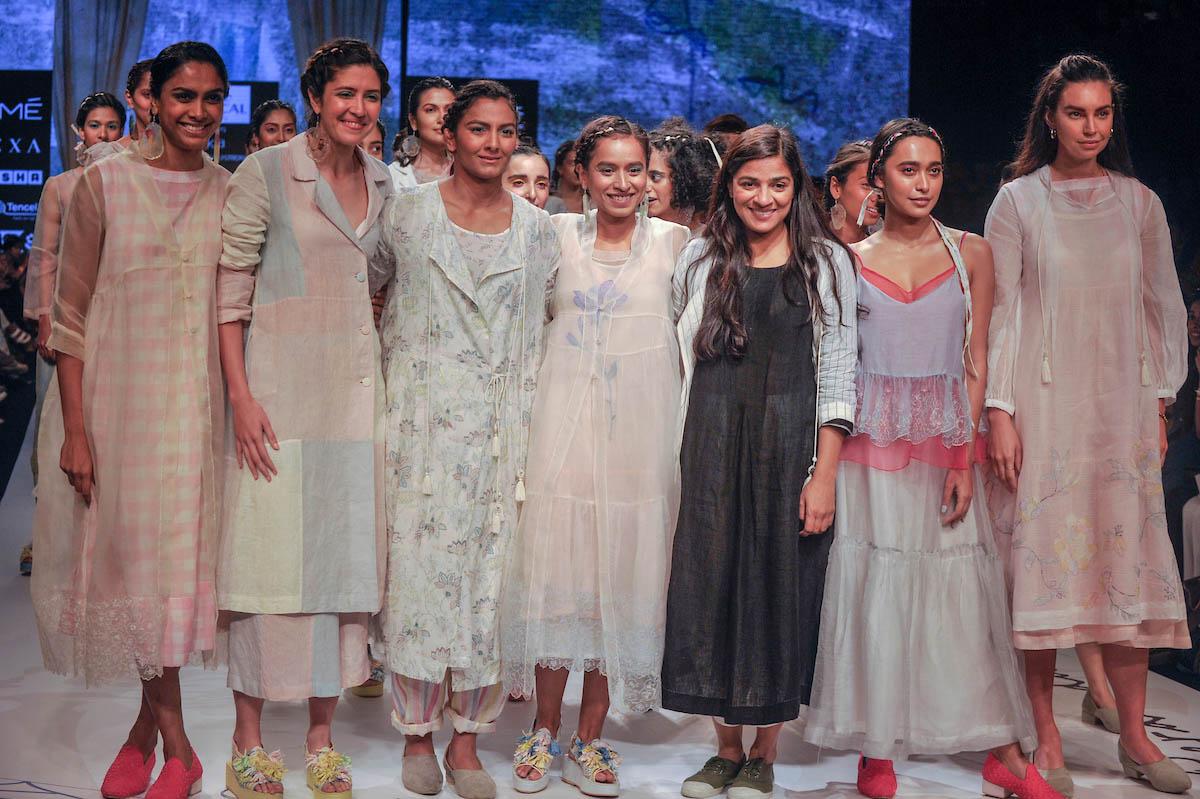 Eka - Rina Singh