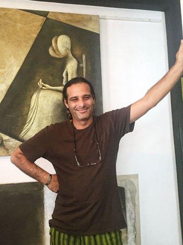 Eduardo Notaro