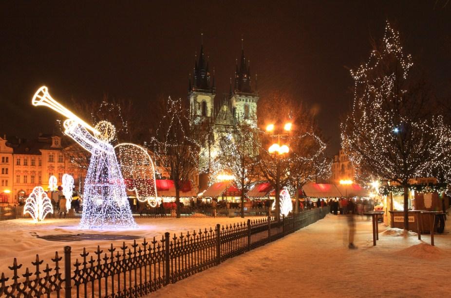 Czech Republic, Christmas, travel, holiday tradition, unusual destination