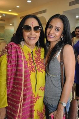 Ila Arun, Suchitra Pillai