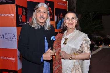 Sanjoy Roy, Sushama Seth