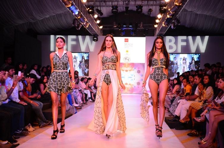 Lakme Fashion Week Summer/Spring 2015