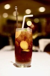 Lemon Ice Tea