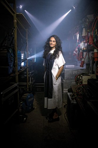 First Amongst Equals By Prateek Patel