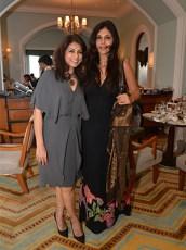 Deepika Gehani, Nisha Jamvwal