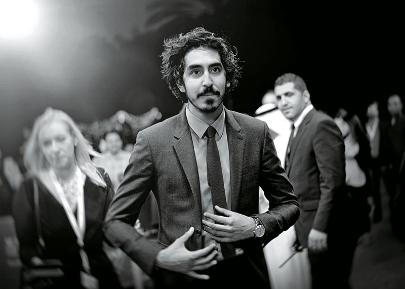 Dev Patel, Actor, Slumdog Millionaire, The Man Who Knew Infinity, Twelfth Night