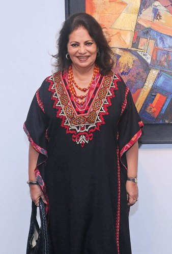 Devieka Bhojwani
