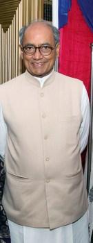 Digvijay Singh