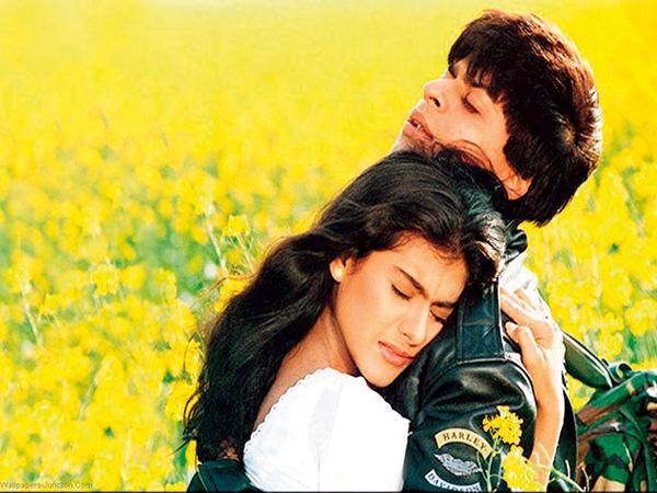 Dilwale Dulhania Le Jayenge, Bollywood