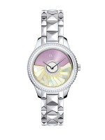 Dior VIII Grand Bal 'Plisse Soleil'