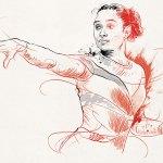 Dipa Karmakar, Gymnast