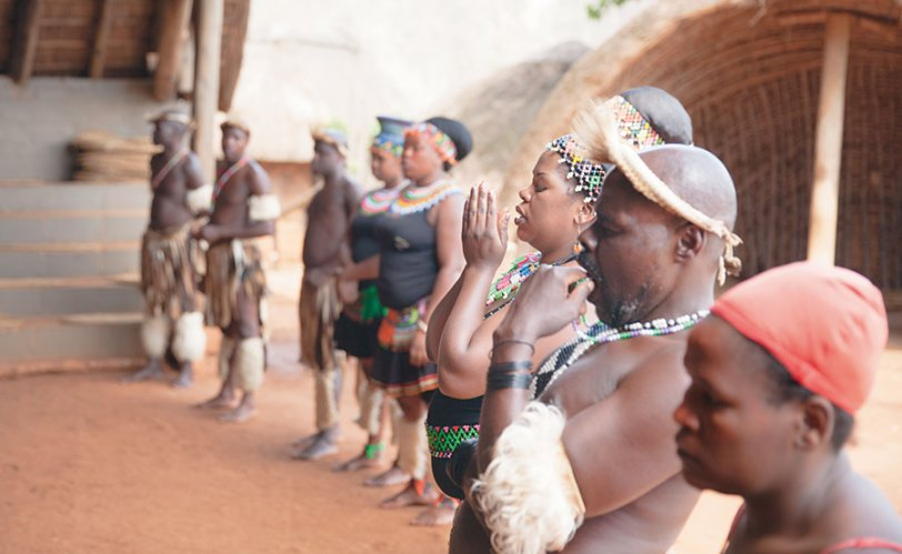 For the last three decades, the tribals have been sharing their culture with foreigners