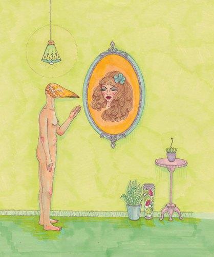 Everything Drag by Janine Shroff