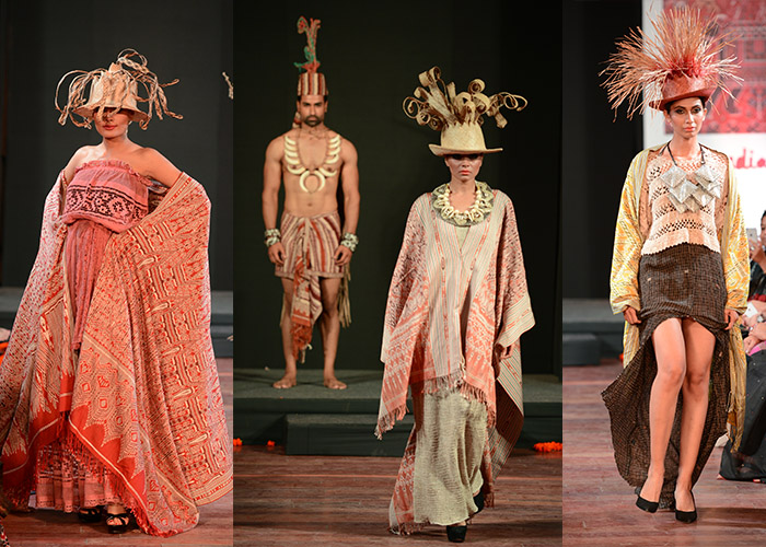 Edric Ong, Designer, Textile, Ikat, World Ikat Textiles, Bikaner House,