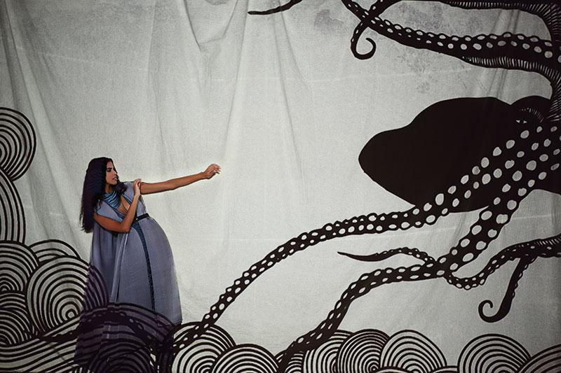 Fashion, Get The Look, Nuno Oliveira, DEU: Creative Management, Anuradha Gandhi