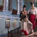 sari warrior, sari revival, handlooms, fashion, campaign, India
