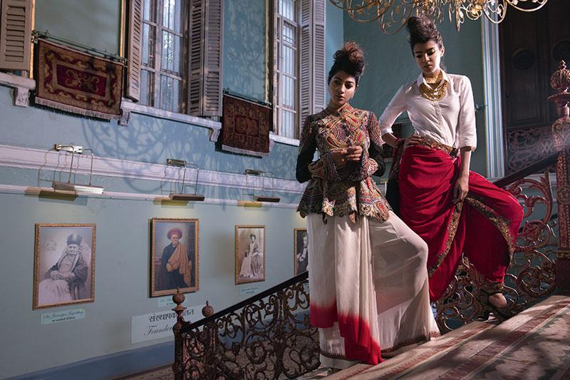 Sari, 6 Yards, Fashion