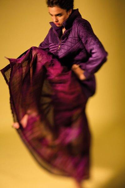 Jamun Purple