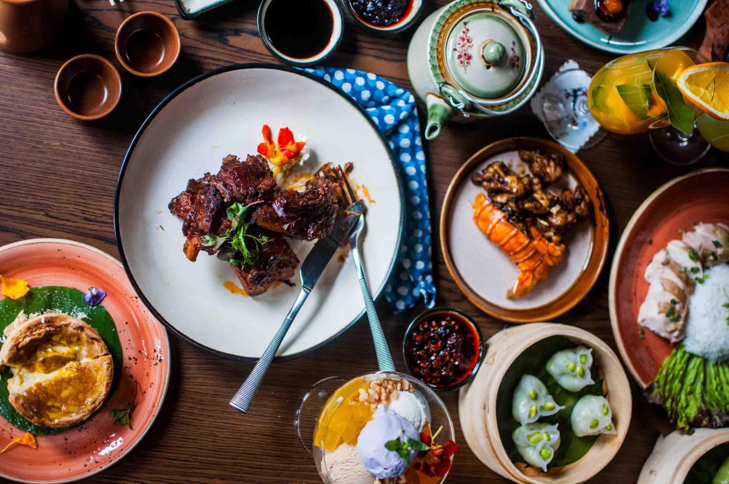 Shizusan, new restaurant, 2017, mumbai, food and dining, asian cuisine