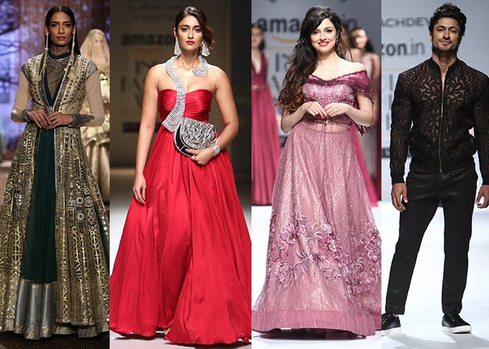 Featured image, Amazon India Fashion Week, Amazon India Fashion Week Spring Summer 2017, Fashion Week, Fashion, Designer,