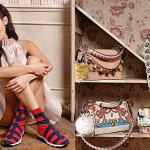 Fendi, Fendi's latest campaign Other Rooms, Other Voices