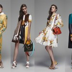 Fendi cruise collection 2016 resort milan karl lagerfeld