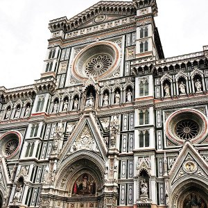 The Duomo, Florence