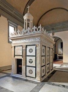 Rucellai Chapel