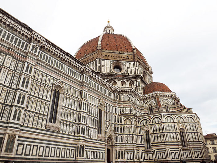 Florence, Cathedral of Santa Maria del Fiore, Tuscany, travel, Europe