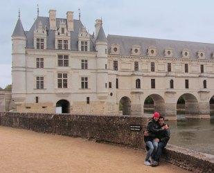 Loire Valley Chateau  de Chenonceau