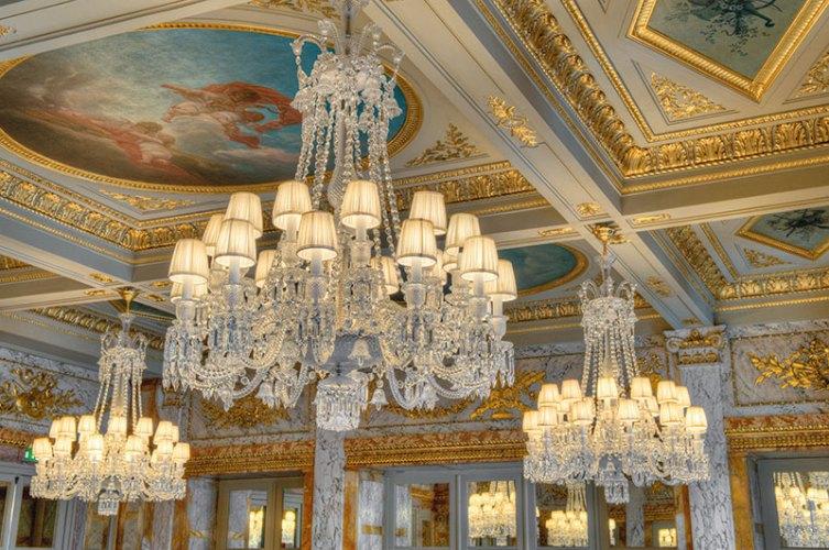 Grand Hotel, Bordeaux
