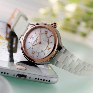 Frederique Constant Notify Horological Smartwatch
