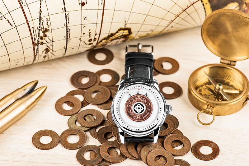 Gaurav Mehta, Jaipur Watch Company