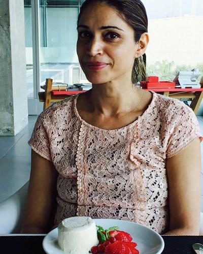 Gayatri Rangachari Shah
