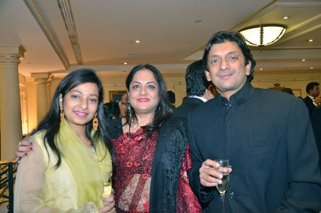 Geeta Srivastava, Nisha Paul, Ajeeth Narayan