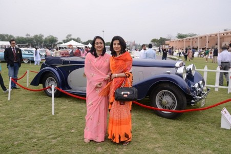 Geetanjali Shah, Vidita Singh