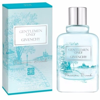 Gentleman Only by Givenchy