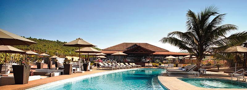 Bardo: Goa's latest luxury hotel, Goan Culinary