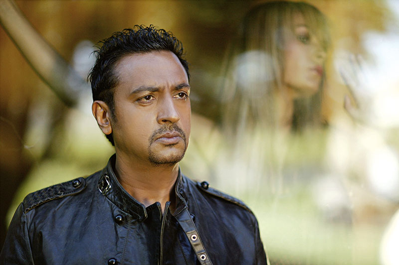Gulshan Grover, Bollywood Actor