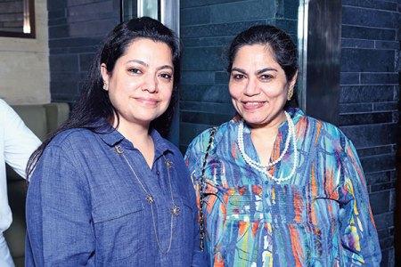 Guneeta Kapoor, Verve's Arti Sarin