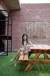 Gunjan Gupta: crafts revival