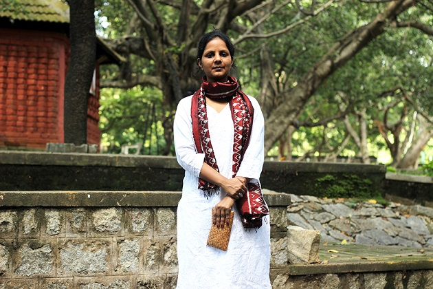 Designer Gunjan Jain