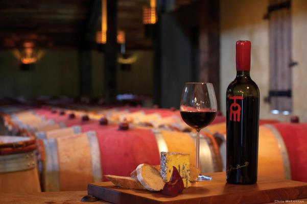 Church Road Winery