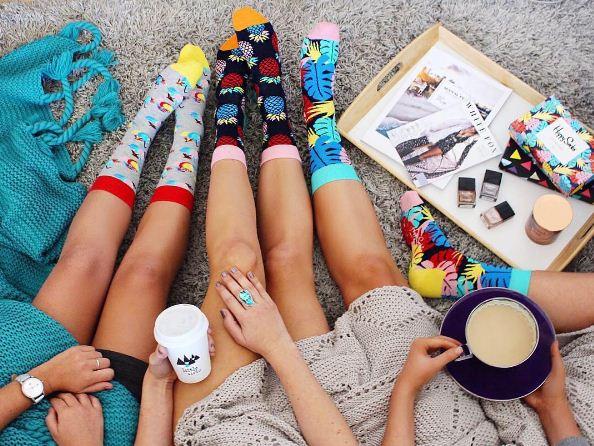 864c03a33b8f2 Here's Why You Need To Own A Pair Of Funky Socks Immediately ...